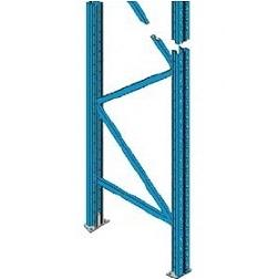 Pallet Racking Frames