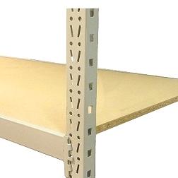 Riiuli tasapinnad puitlaastplaat