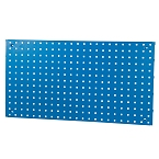 Perforated walls