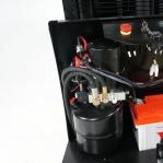 Poolelektriline virnastaja CDD 10B-III 1000kg/3300mm