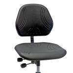 ESD Töötool Comfort polüuretaan, kõrgus 520-650 mm