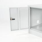 Arvutikapp595x450x640 mm hall