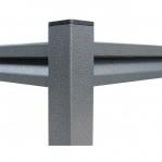 Laoriiul 1982x1000x500, 5 plaati, 150kg tasand, karbis