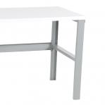 Töölaud laminaat Basic, 1200x750mm/250kg