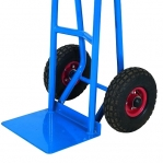 Step truck 460x1200mm, 350kg