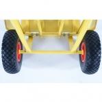 Pakikäru, kollane, 550x1110, 250 kg.