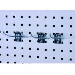 Perfopiik nurgaga 50x60 mm, 3 tk