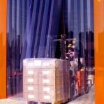 PVC kardin Standard 3x300mm/jm