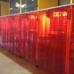 Keevituskardin punane 2x300mm/jm