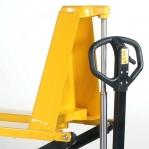 Käärkahveltõstuk 1000 kg/1500 mm kahesilindriline