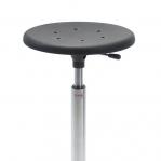Taburet Sigma Alu, kõrgus 460-650 mm