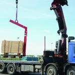Crane fork CY30 3000 kg