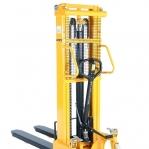 Manuaalne virnastaja PL 2500 ST 1000kg/2500 mm