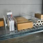 Wire mesh 1050X890 mm/570 kg.