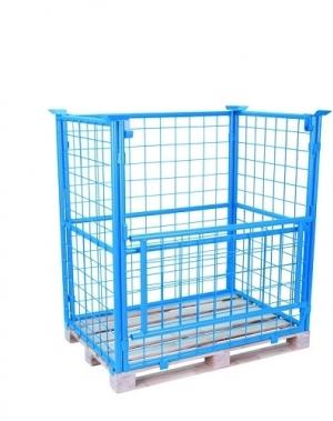 Kaubaaluse konteiner  1200x800x1000