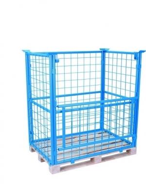Kaubaaluse konteiner  1200x800x1600
