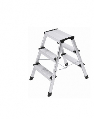 Treppredel- taburet 2x3 astet