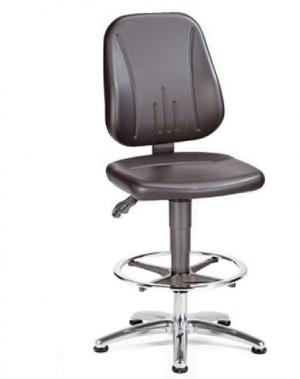 ESD Töötool Office kunstnahk, kõrgus 550-800 mm