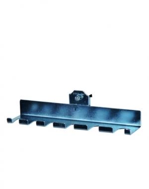 Tööriistahoidik perfoseinale 200 mm