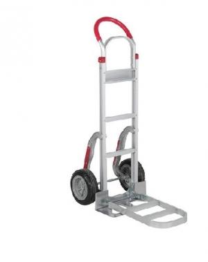 Alumiinium käru HS-1, 250 kg