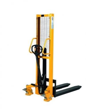 Manuaalne virnastaja PL 1600 ST 1000kg/1600 mm
