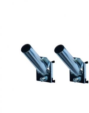 Perfo hoidiktoru 75x16 mm, 2 tk