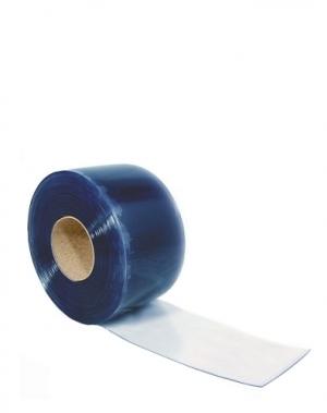 PVC kardin Polar 2x100mm/jm