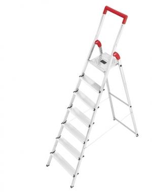 Treppredel 7-astmeline, platvormi kõrgus 1500 mm