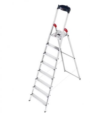 Treppredel 8-astmeline, platvormi kõrgus 1720 mm