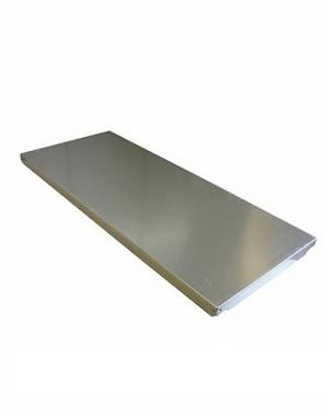 Shelf Deck 600x1000 mm, ZN