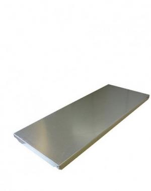 Riiuliplaat 400x750/200kg