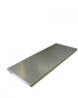 Riiuliplaat 500x750/200kg