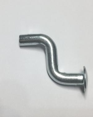 TALASTOPPER OPTIMA  6,85mm, S-kujuline
