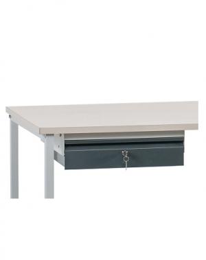 Töölaua sahtel 145x465x505 üheosaline