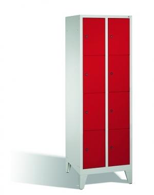 Sektsioonkapp, 8-ust, 1850x610x500 mm