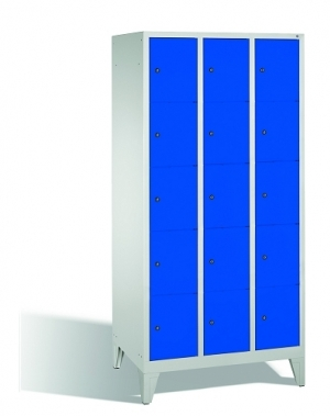 Sektsioonkapp, 15-ust, 1850x900x500 mm