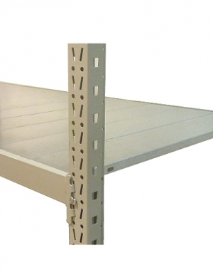 Level 1200x500 600kg,with steel panels