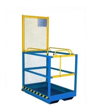 Tõstukikorv 1200x800 mm/250 kg