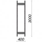 Side frame 3000x400