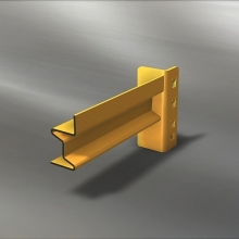Tala medium 1792mm, kasutatud, kollane