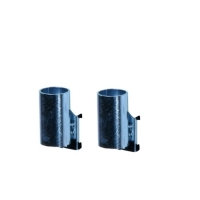 Pipe holder 60x34 mm, 2 pcs
