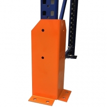 L-type upright protector H400mm