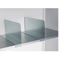 Divider 372x180 mm archive cabinet 1980x1000x420
