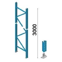 KÜLGRAAM 3000x1050 NJ kasutatud