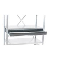 Drawer for shelf 1000x500