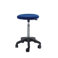 Stool Beta octopus w/castors