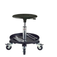 Stool Kappa 400S with tray