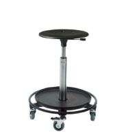 Stool Kappa 480RS with tray