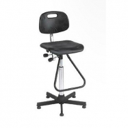 Chair Classic high footrest