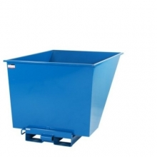 Tipping container 1100L